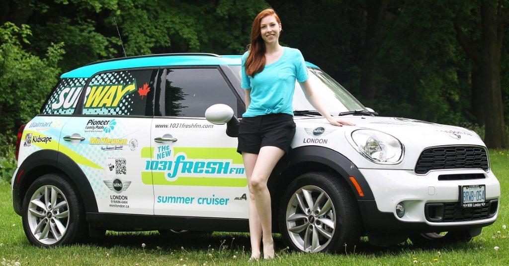 Fresh FM - Lindsay