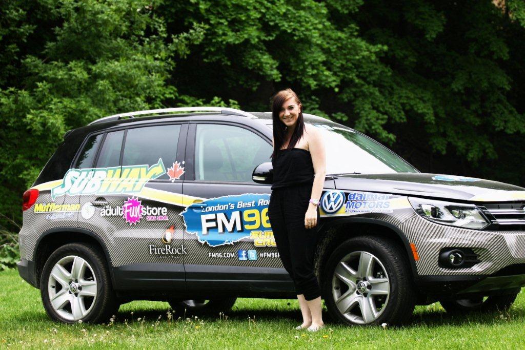 FM 96 Mackensey