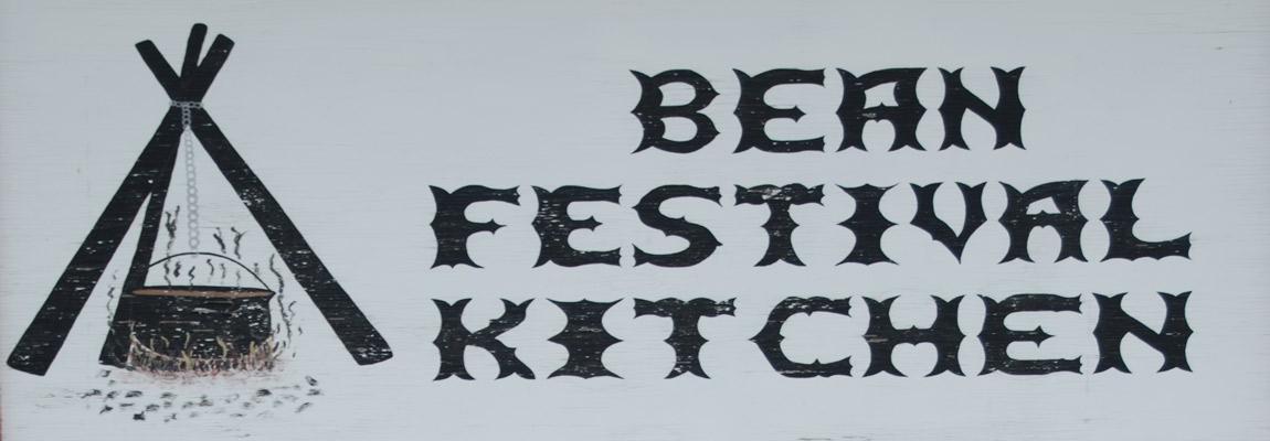 Zurich Bean Festival Kitchen
