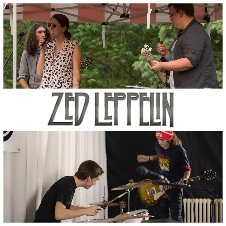 Zed Lepplin